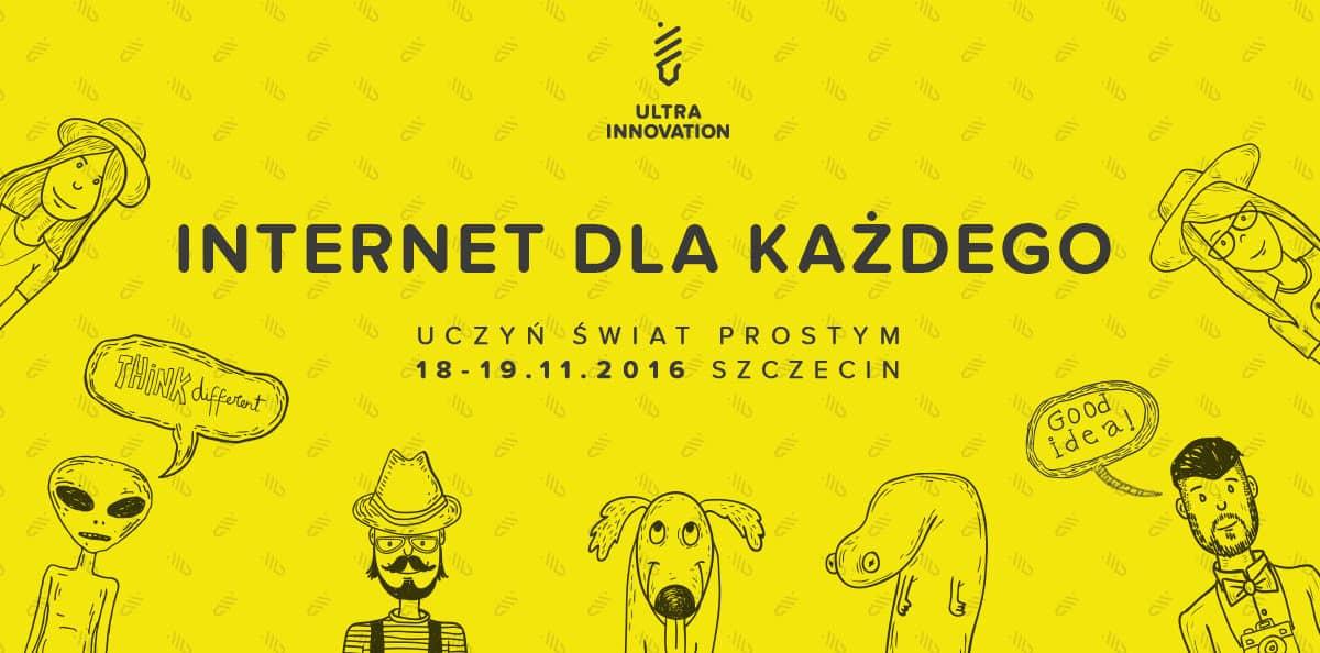 Hackathon Ultra Innovation 2016, prawdopodobnie najlepszy Hackathon w Polsce za nami