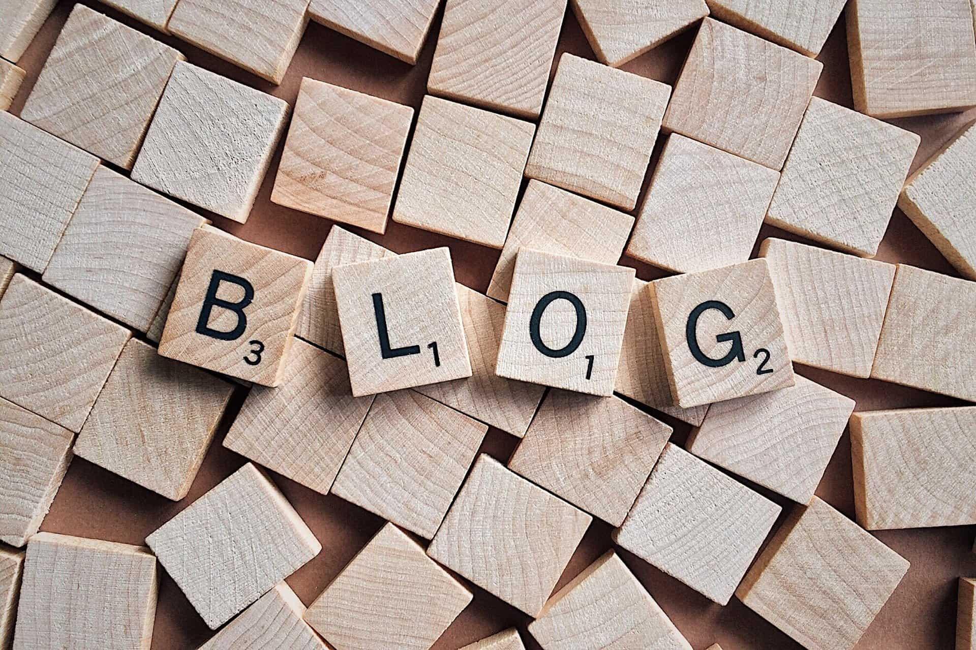 Co daje blog firmowy na stronie WWW?